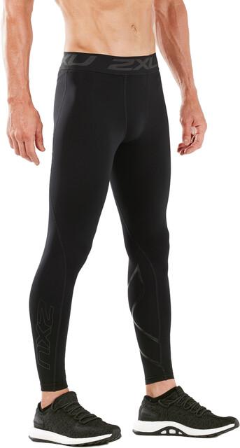 nero 2XU da su Bikester corsa Accelerate Pantaloni lunghi Thermal Uomo wgZSqT0w